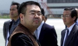 Công tố viên Malaysia nói nghi án Kim Jong-nam 'không phải trò chơi khăm'