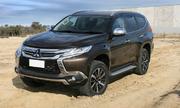 Đánh giá Mitsubishi Pajero Sport mới?