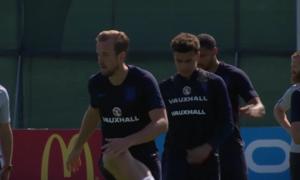 Anh và Bỉ có quyền tự quyết đối thủ tại vòng knock-out