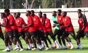 Senegal trên đường tái hiện giấc mơ 16 năm trước