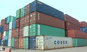TP HCM muốn trục xuất, thanh lý 3.000 container phế liệu ở cảng