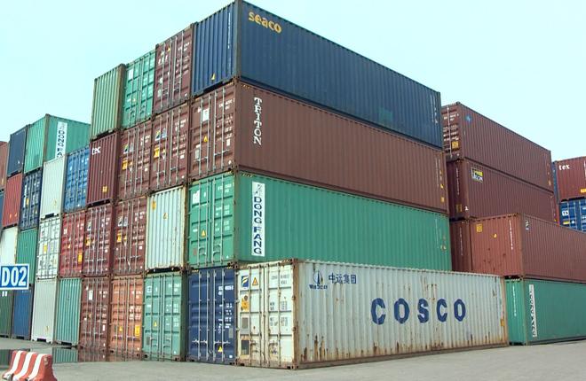 [Video] TP.HCM muốn trục xuất, thanh lý 3.000 container phế liệu ở cảng
