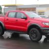 Ford Ranger Raptor 2019 đến Mỹ