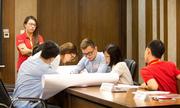 8.000 thí sinh dự thi online đánh giá năng lực nghề nghiệp
