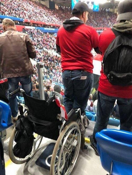 Thể thao luôn mang đến điều kỳ diệu.