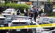 Khung cảnh như 'vùng chiến sự' tại tòa soạn báo Mỹ bị xả súng