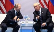Nỗi lo Trump sẽ nhượng bộ Putin trong hội nghị thượng đỉnh