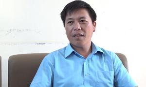 Chủ tịch xã Lóng Luông: 'Ngày nào ở đây cũng có tiếng súng'