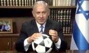 Thủ tướng Israel dùng World Cup kêu gọi lật đổ chính phủ Iran