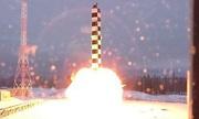 Putin khẳng định vũ khí hạt nhân Nga đi trước đối thủ hàng chục năm