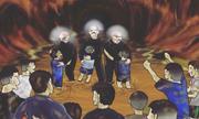 Người Thái cầu phép màu với đội bóng mắc kẹt trong hang
