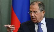 Ngoại trưởng Nga nói Anh tiêu hủy bằng chứng vụ đầu độc cựu điệp viên