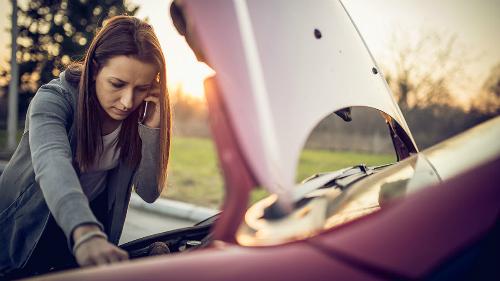 Những lo ngại về độ tin cậy là yếu tố khiến phần lớn khách hàng chọn mua xe mới thay vì xe đã qua sử dụng. Ảnh: Consumer Reports.