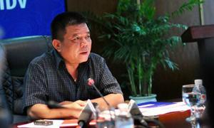 Nguyên chủ tịch BIDV Trần Bắc Hà bị khai trừ khỏi Đảng