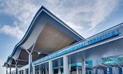 Khánh Hòa khánh thành nhà ga hình tổ yến gần 4.000 tỷ đồng