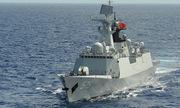 Nỗi thất vọng của Mỹ khi mời Trung Quốc tham gia RIMPAC 2014