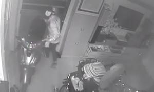 Hàng loạt vụ trộm cắp trong mùa World Cup ở Sài Gòn