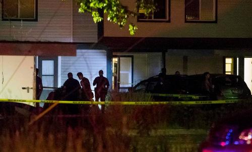 Đâm dao tại khu nhà của dân tị nạn ở Mỹ, 4 người nguy kịch
