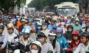 Ngoại ô Sài Gòn sẽ phát triển mạnh khi cấm xe máy ở trung tâm