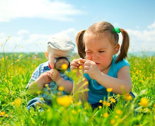 Các nhà giáo dục vĩ đại ý thức rõtầm quan trọng của việc lựa chọn phương pháp nuôi dạy trẻ từ sớm. Ảnh:Early Learning Childhood Education