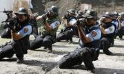 Cảnh sát Philippines đổ lỗi cho súng hỏng trong vụ đụng độ quân đội