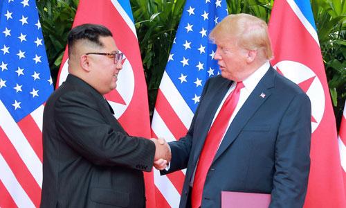Kỳ vọng có thể thành ảo tưởng của Trump về phi hạt nhân hóa Triều Tiên