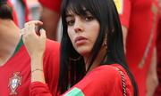Bồ Đào Nha bị loại khỏi World Cup, fan trút giận lên bạn gái Ronaldo