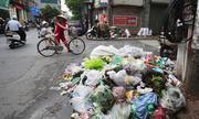Tại sao công nhân vỠsinh chỠthu gom rác sinh hoạt?