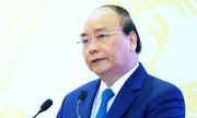 Thủ tướng: 'Một số tỉnh còn chủ quan trong giữ an ninh trật tự'