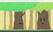 Cách nói chuyện của cây với nhau