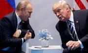 Trump có thể dựa vào Nga để đẩy Iran khỏi Syria