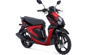 Yamaha X-Ride 125 mới - xe ga cá tính giá 1.200 USD