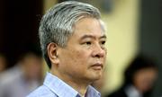 Nguyên phó thống đốc Đặng Thanh Bình lĩnh 3 năm tù