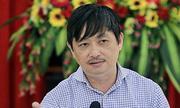 Đà Nẵng giới thiệu ông Đặng Việt Dũng quay về giữ chức Phó chủ tịch