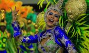 Vũ điệu Samba là đặc trưng văn hóa của cường quốc bóng đá nào?