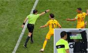 Ãp dụng công nghá» VAR vào World Cup là hoàn toàn hợp lý