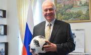 Đại sứ Nga không ngủ khi đội nhà đánh bại Tây Ban Nha ở World Cup