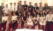 Hội thảo 'Tiếng nói du học sinh Mỹ'