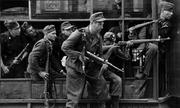 'Đội quân đồ tể' tàn bạo của phát xít Đức trong Thế chiến II