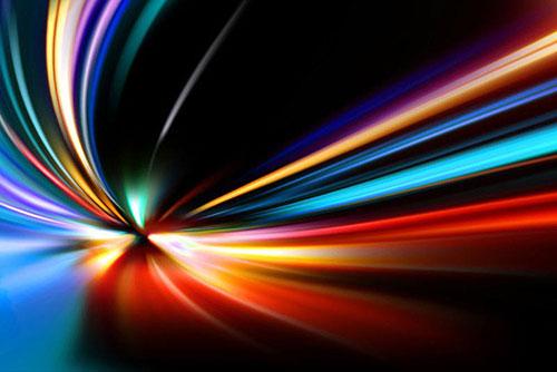 Có phải tốc độ âm thanh và ánh sáng cái nào nhanh hơn.