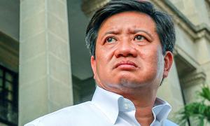 Lãnh đạo TP HCM: 'Ông Đoàn Ngọc Hải thể hiện tâm huyết xin ở lại'
