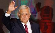 Tân tổng thống Mexico từng chỉ trích Trump kiêu căng