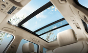 Cửa sổ trời ôtô - nghịch cảnh trong chán, ngoài thèm ở Việt Nam