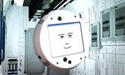 Robot phi hành gia mới trên Trạm Vũ trụ Quốc tế