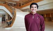 Chàng trai 25 tuổi trở thành bộ trưởng trẻ nhất lịch sử Malaysia