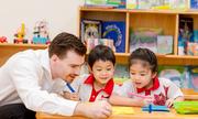 Học phí ưu đãi tại trường mầm non quốc tế chuẩn Canada