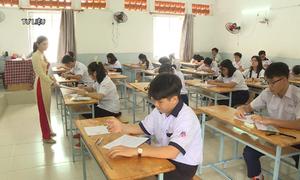 TP HCM công bố điểm chuẩn vào lớp 10 của 103 trường công lập
