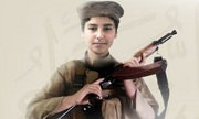 Con trai thủ lĩnh IS bị liên quân Nga - Syria tiêu diệt