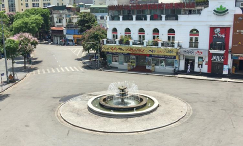 Địa phương nào nóng nhất Việt Nam?