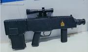 Nghi vấn về khẩu súng laser thiêu đốt da thịt từ 800 m của Trung Quốc